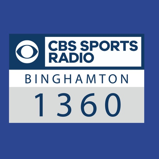 Download CBS Sports Radio 1360 AM free for iPhone, iPod and iPad