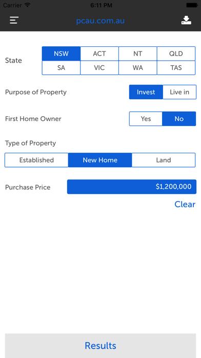 Download Property Calculator Australia for Pc
