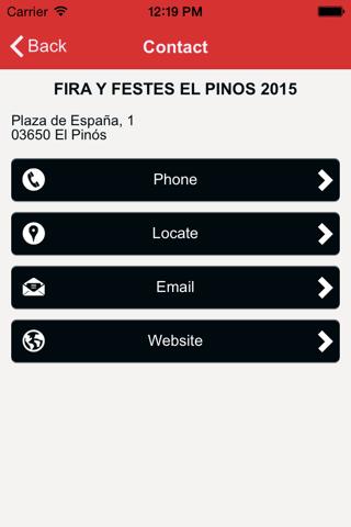 FIRA I FESTES EL PINOS - náhled