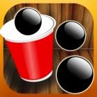 杯和球 - 午夜赢得赌场游戏 - 免费版 icon