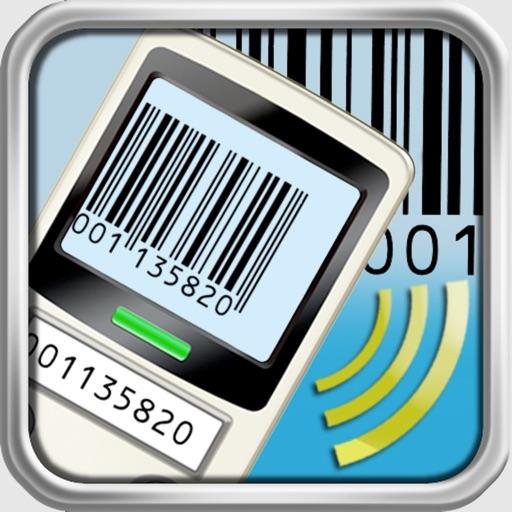 Bar Code Reader for PLC