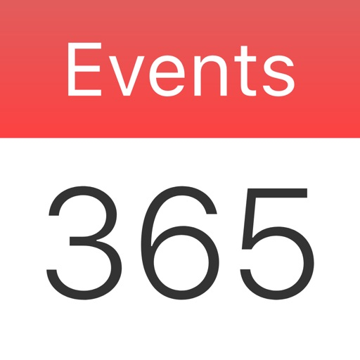 Events - Days counter