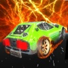 Hot Stunt Rider : Car Wheels - iPhoneアプリ