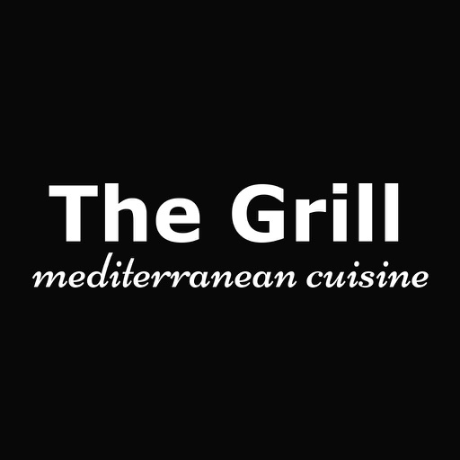 The Grill on Pine