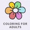 Zen:Livro para colorir adultos