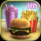 Burger Shop HD icon