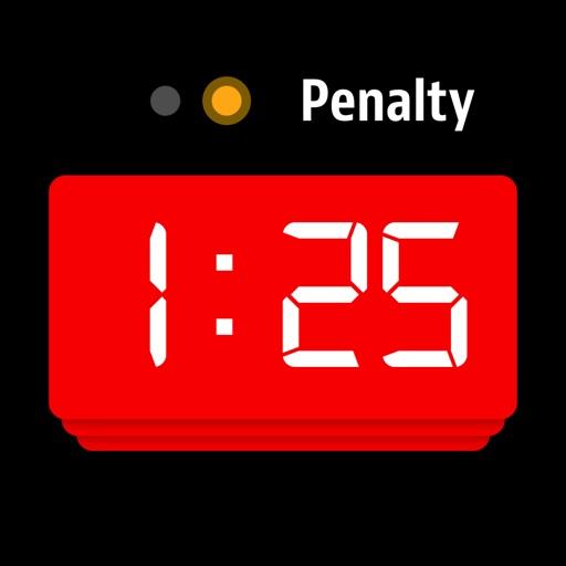 Penalty Clockz