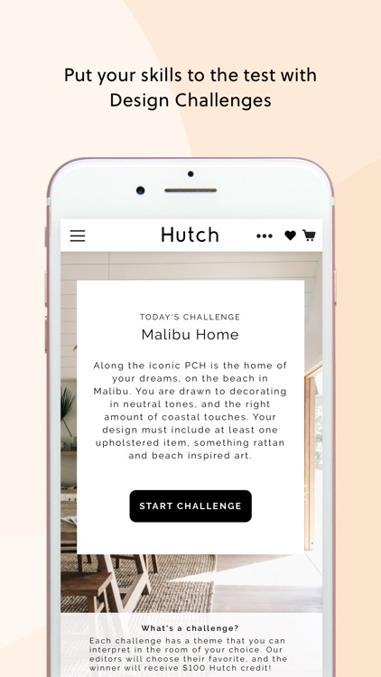 Hutch - Your virtual decorator
