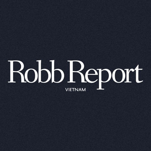 Robb Report Vietnam icon