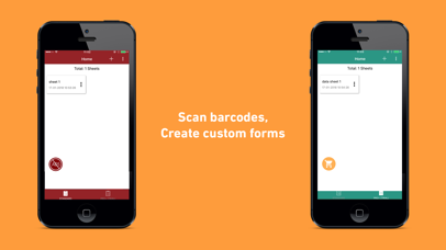 Barcode to Sheet | App Price Drops