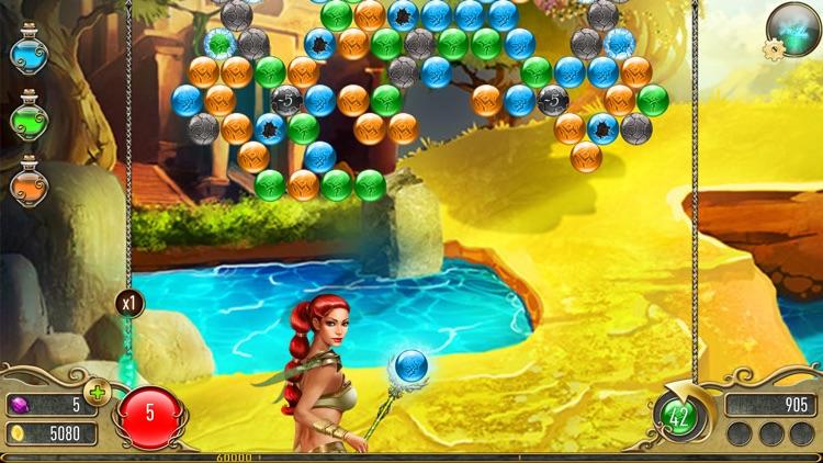 Lost Bubble - Pop Bubbles