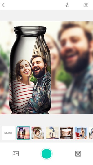 PIP Photo Editor & Pic Collage Screenshot