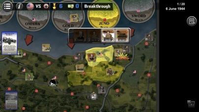 WARS ACROSS THE WORLD screenshot 3