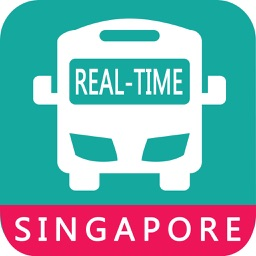 Singapore Real-Time Bus
