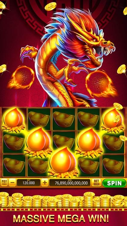 Grand Slots: Vegas Casino Slot Machines screenshot-3