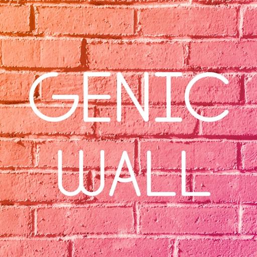 GENIC WALL