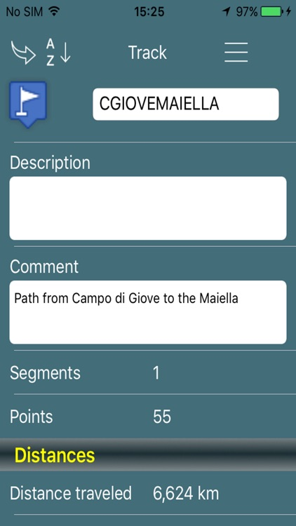 OkMap Mobile screenshot-8