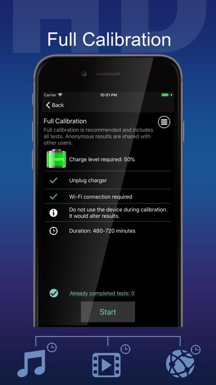 Battery HD+ Pro