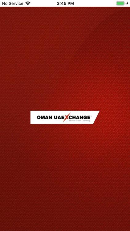 Oman UAE Exchange