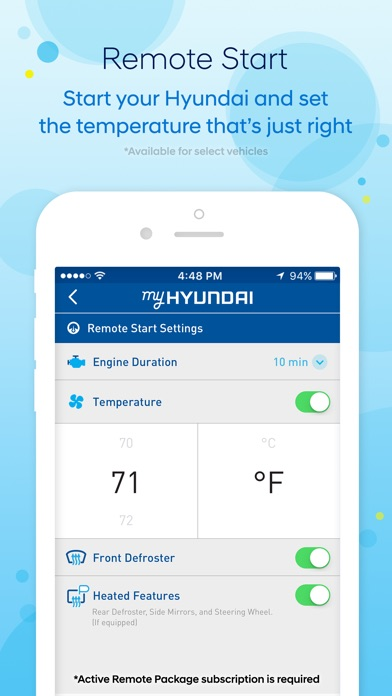Myhyundai With Blue Link Revenue Download Estimates Apple App