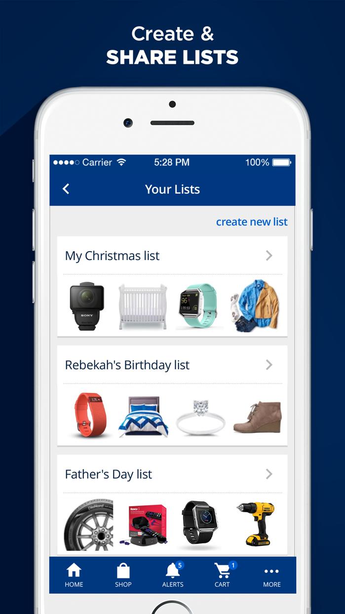 Sears – Shop smarter & save Screenshot
