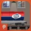Design A Train - iPhoneアプリ