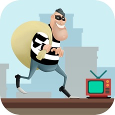 Activities of Robber Sky Escape