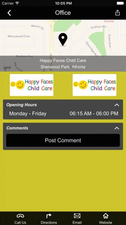 Happy Faces Child Care