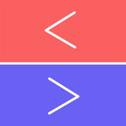Ícone do app teggle