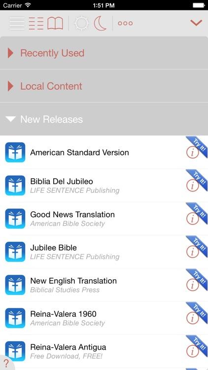 NKJV Woman's Study Bible screenshot-4