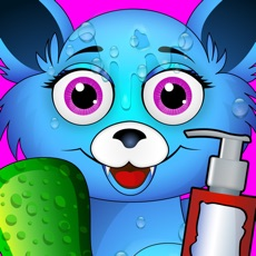 Activities of Monster Pet Salon