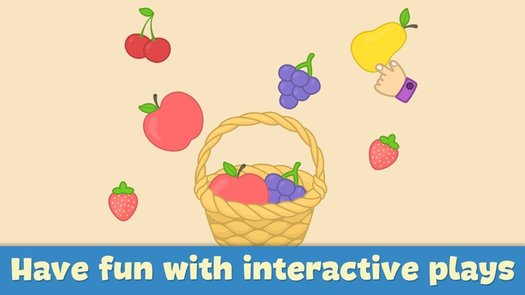 Baby flash cards for toddlers screenshot-3