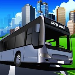 City Bus Coach Simulator 2018