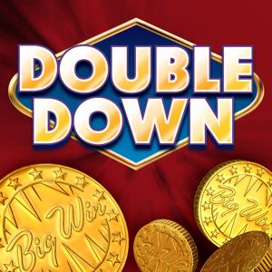 DoubleDown Casino Slots & More - Games app