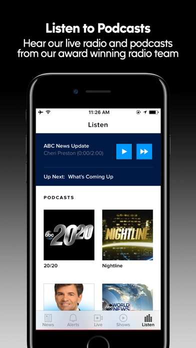 download ABC News apps 0