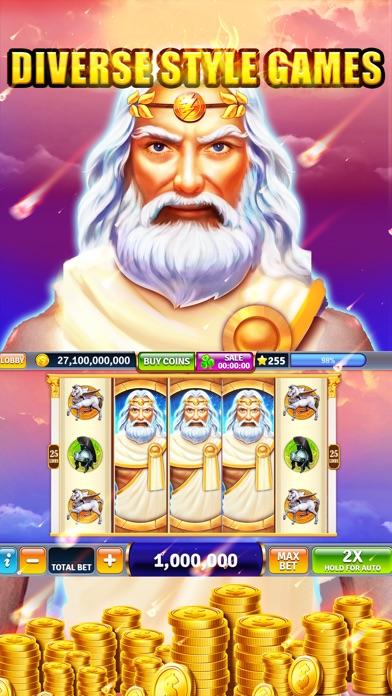 Tycoon Casino™ - Vegas Slots screenshot 6