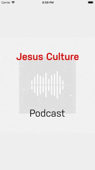 Jesus Culture Leadership screenshot one