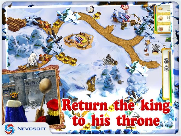 My Kingdom for the Princess III HD screenshot-4