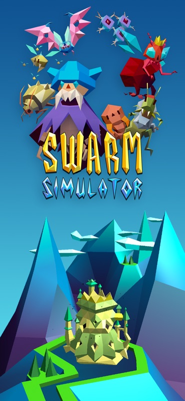 Swarm Simulator: Evolution Online Hack Tool