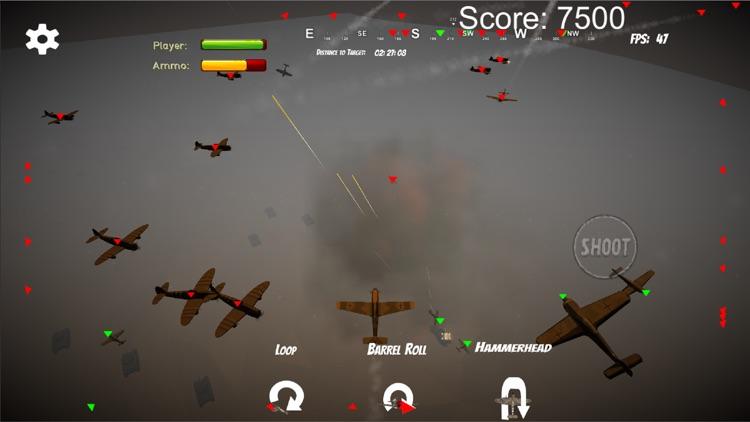 World War II: Night Operations screenshot-5