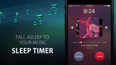 Alarm Clock review screenshots