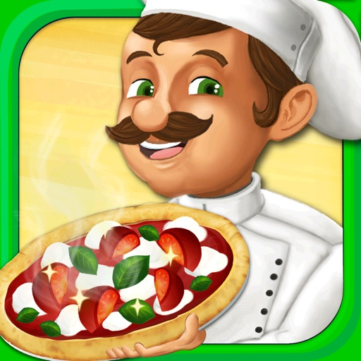 American Pizzeria - Pizza Game
