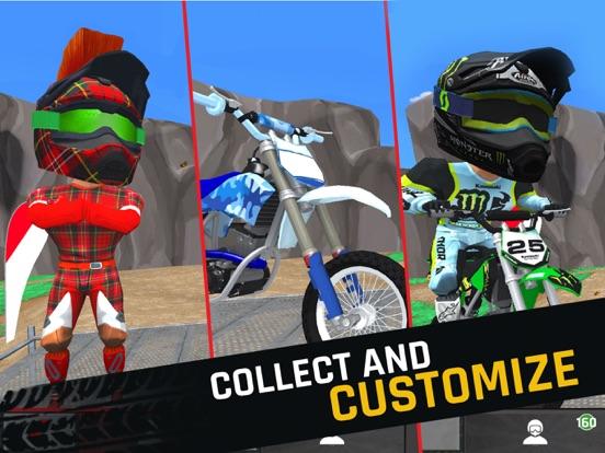 Скачать MXGP Motocross Rush