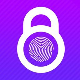 TouchLock-Safe Photo Vault App