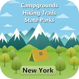 Campgrounds & Rv's In New York