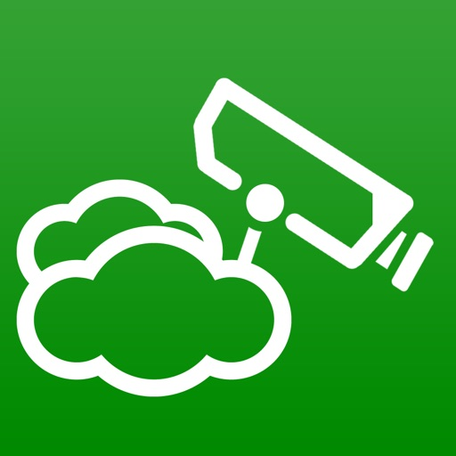DVR.Webcam for Dropbox Users