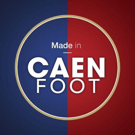 Foot Caen