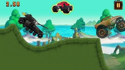 Monster Truck Go-Racing Gamesのおすすめ画像4