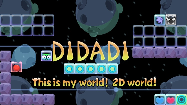 DIDADI——the nice puzzle work screenshot-4