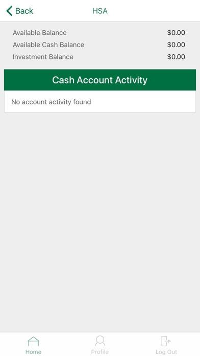 HSA Bank Mobile - AppRecs